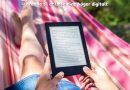 4 grunde til at læse dine bøger digitalt